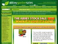 www.abbeygardensales.co.uk