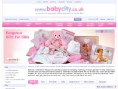 Babycity.co.uk Logo