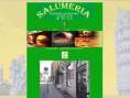 Salumeria Logo