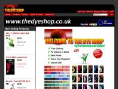 www.thedyeshop.co.uk