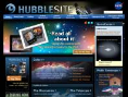 Hubblesite Logo