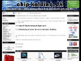 Chip Kolding Logo