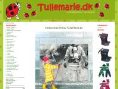 Tullemarie Logo