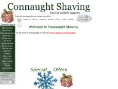 Connaughtshaving Logo
