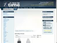 www.itmustbetime.com Logo