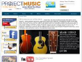 projectmusic.net