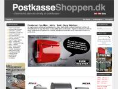 Postkasseshoppen Logo