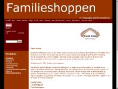 Familieshoppen Logo