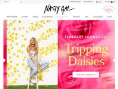 Nastygal Logo