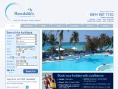 Blueseaholidays Logo