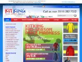 kitking.co.uk