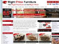 Right Price Furniture Logo
