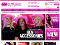 Henpartysuperstore Logo