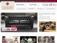 Saxon Furniture Ltd Logo