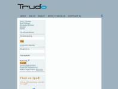 Trudo.dk Logo