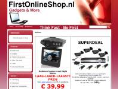 firstonlineshop.nl