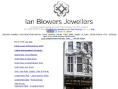 Blowers Jewellers Logo