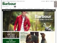 Barbourbymail Logo
