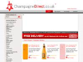 ChampagneDirect.co.uk Logo