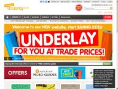 www.allaboutunderlay.co.uk