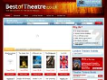 Best of Theatre Logo
