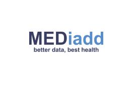 Mediadd Logo