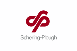 Schering Plough Logo