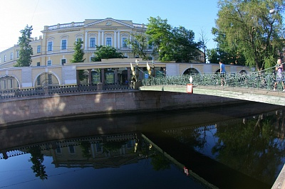 Санкт-Петербургский государственный экономический университет