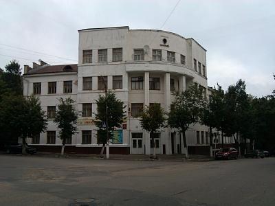 Смоленский политехнический колледж