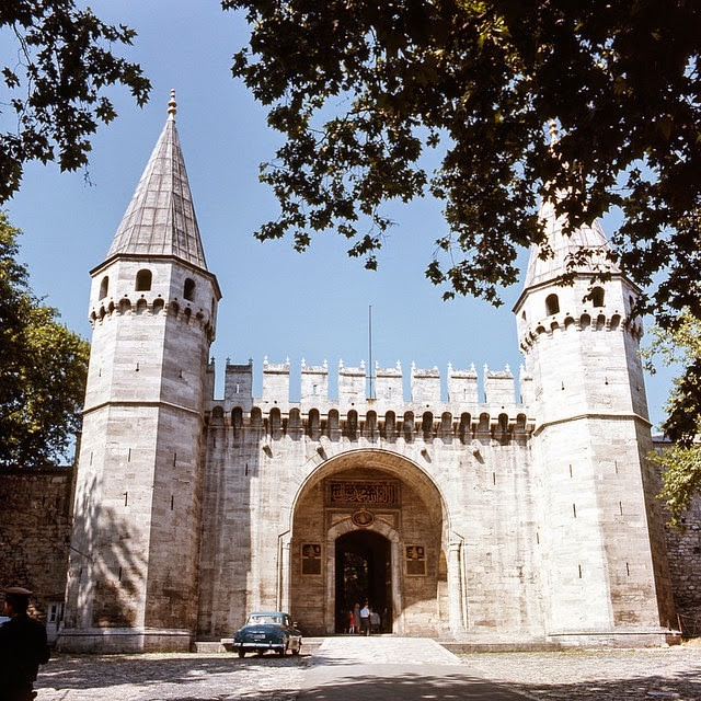 Turkey in 1971 (26)