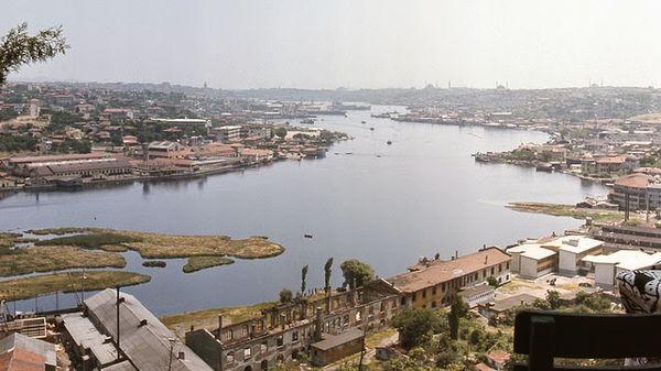 Turkey in 1971 (2)