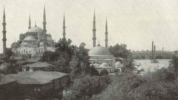 Sultanahmetcami1