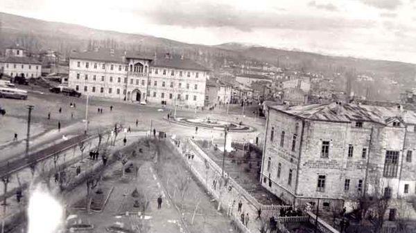 Sivas meydani