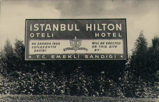 Hilton in%c5%9faat%c4%b1