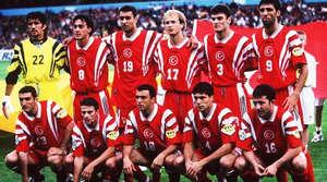 Turkiye milli 1996