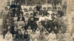Sivas yildizeli ermeni ogrenci 1910