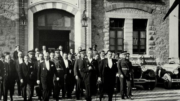 Ataturk tbmm