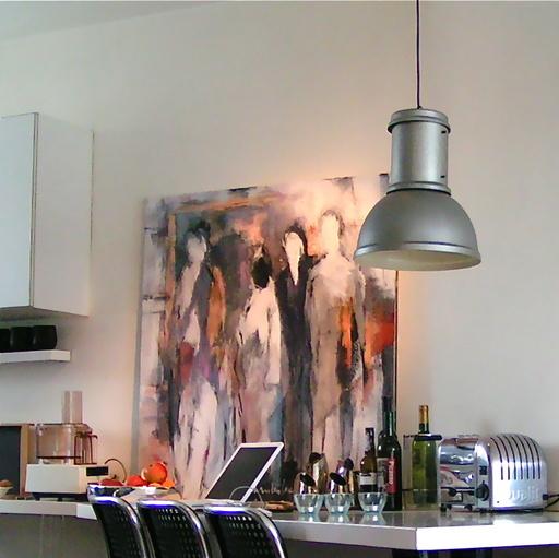 joop van den berg kunst boven tafel. Black Bedroom Furniture Sets. Home Design Ideas