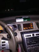 سيارة مارانو نيسان موديل 2005