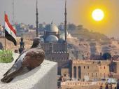 برنامج سياحى للقاهرة 4 و 5 نجوم