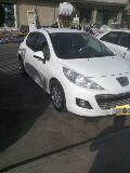 للبيع بيجو 2012 207