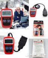 جهاز فحص اعطال السيارة من شركة maxiscan ms309