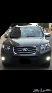 hyundai santafe 2008 very good condition