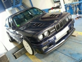 BMW E30 2jz  coupe