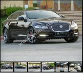 jaguar xj 2012 full option