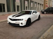 CAMARO  SS 2010  FOR SALE
