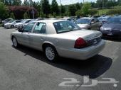 2009 Mercury Grand Marquis LS سمني داخل هلوز بطاقة جمركية