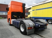 Mercedes-Benz ACTROS 1841 Mega Space 4X2