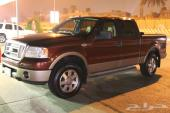 فورد F150 King Ranch 2006