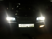 BMW 750 IL 1997 full  option 8 selendr